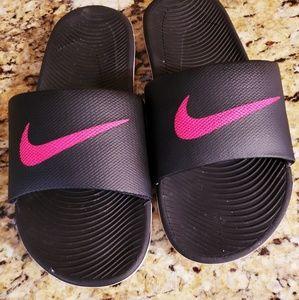Nike Shoes - 🚫SOLD Nike slides